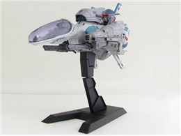 1/100 R-TYPE FINAL R-9A(アロー・ヘッド)