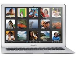 MacBook Air 1800/13.3 MD231J/A