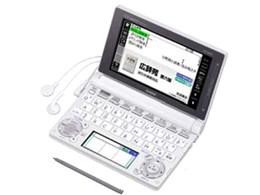エクスワード XD-D6600WE [ホワイト]