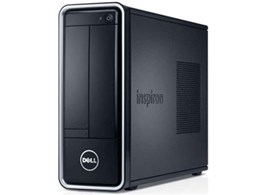 Inspiron 660s Core i3 2130搭載 ベーシックモデル