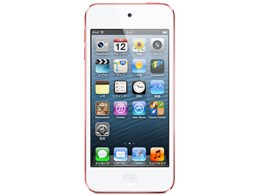 iPod touch MC903J/A [32GB ピンク]