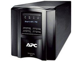 Smart-UPS 750 LCD 100V SMT750J [黒]