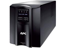 Smart-UPS 1000 LCD 100V SMT1000J [黒]