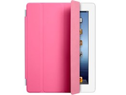 iPad Smart Cover MD308FE/A [ピンク]