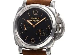 ルミノール 1950 3デイズ パワーリザーブ PAM00423