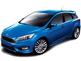 >フォード フォーカス 2013年モデル