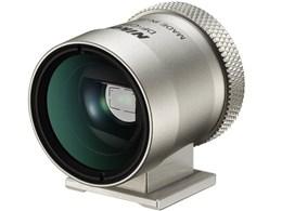 光学ファインダー DF-CP1 [シルバー]