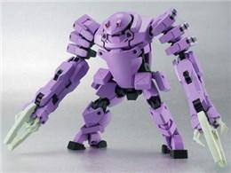 ROBOT魂 <SIDE AS> フルメタル・パニック!アナザー Rk-02 セプター(三条菊乃機)