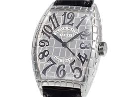 100% authentic 49ee4 9a624 価格.com - フランク・ミュラー(FRANCK MULLER)の腕時計 人気 ...