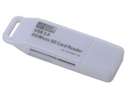 PC-SCRW3-W [USB 33in1 ホワイト]