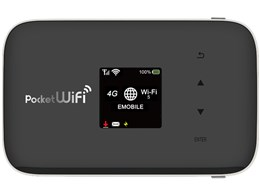 Pocket WiFi GL09P
