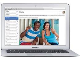 MacBook Air 1300/13.3 MD760J/A