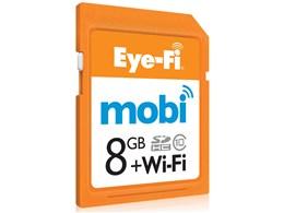 Eye-Fi Mobi [8GB]