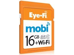 Eye-Fi Mobi [16GB]