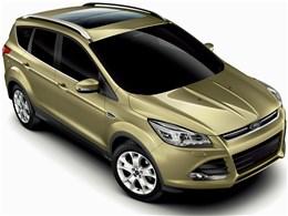 >フォード クーガ 2013年モデル