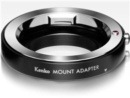 Mマウントアダプター Nikon1用