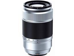 フジノンレンズ XC50-230mmF4.5-6.7 OIS [シルバー]