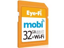 Eye-Fi Mobi [32GB]