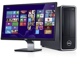 Inspiron 660s プレミアム Core i5/8GBメモリ/1TB HDD/Windows 8搭載