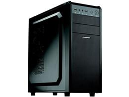 Fulmo.Q ECA3360B-BT(U3) [Black] ドスパラWeb限定モデル