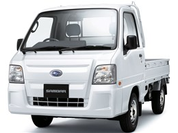 >スバル サンバー トラック 2012年モデル