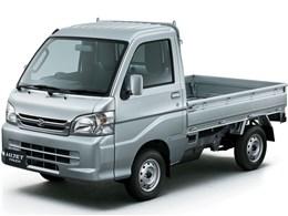 >ダイハツ ハイゼット トラック 1999年モデル