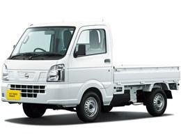 >日産 NT100クリッパー 2013年モデル