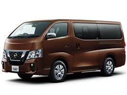 >日産 NV350キャラバン 商用車 2012年モデル