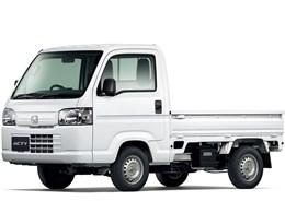 >ホンダ アクティ トラック 2009年モデル