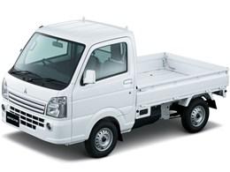 >三菱 ミニキャブ トラック 2014年モデル