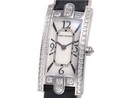 online retailer 37ebc 9c8d3 価格.com - ハリーウィンストン(HARRY WINSTON)の腕時計 人気 ...
