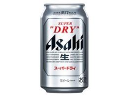 スーパードライ 350ml ×24缶