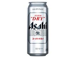 スーパードライ 500ml ×24缶