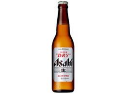 スーパードライ 小瓶 334ml ×30本