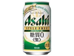 スタイルフリー 350ml ×24缶