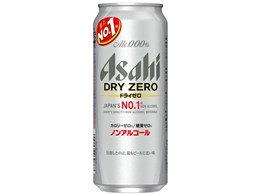 ドライゼロ 500ml ×24缶