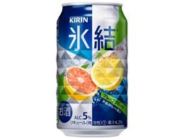 氷結グレープフルーツ 350ml ×24缶
