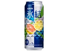 氷結グレープフルーツ 500ml ×24缶