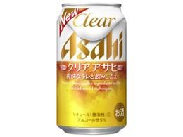 クリアアサヒ 350ml ×24缶