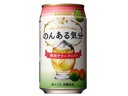 のんある気分 梅酒サワーテイスト 350ml×24本