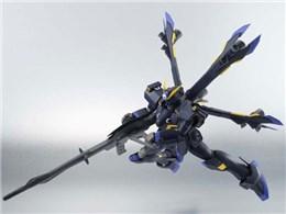 ROBOT魂 SIDE MS クロスボーン・ガンダムX2改 フルアクションVer.