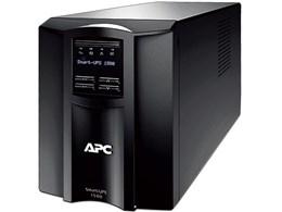 Smart-UPS 1500 LCD 100V SMT1500J E [黒]