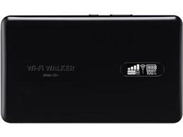 Wi-Fi WALKER WiMAX2+ NAD11 [ブラック]