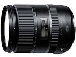28-300mm F/3.5-6.3 Di VC PZD (Model A010) [キヤノン用]