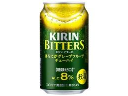 ビターズ ほろにがグレープフルーツ 350ml ×24缶