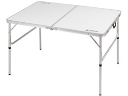 ラフォーレ アルミツーウェイテーブル(アジャスター付) LL UC-509