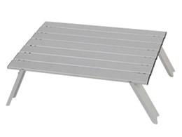 ロースタイル アルミロールテーブル UC-501