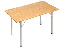 アルバーロ 竹製フォールディングテーブル UC-502