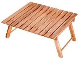 CSクラシックス FDパークテーブル 60 UP-1007