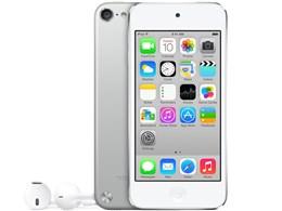 iPod touch MGG52J/A [16GB シルバー]